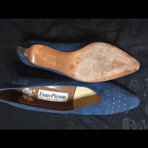 Evan Picone Shoes - Shoes